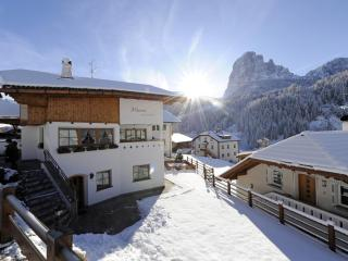 100B - Apartments Miara - 3-bedroom-apartment, Santa Cristina Valgardena