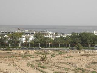Apartment for rent, sea views of Tiran and Sinai