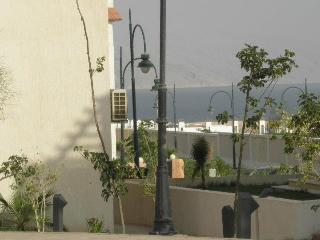Apartment for rent, sea views of Tiran and Sinai