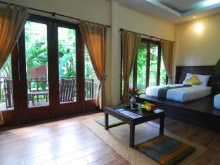 Simple Twin Bungalow on Ko Lanta!