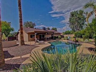 The Scottsdale Tech House