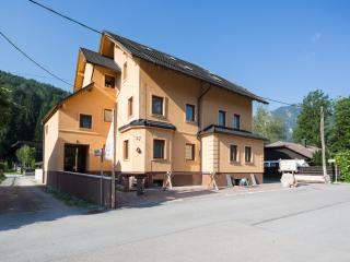 Apartment houses Berghi, Kranjska Gora