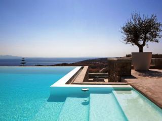 Villa Divine, Mykonos (ville)