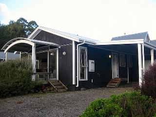The Bolthole, Ohakune