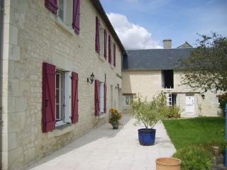 CHAMBRE D'HÔTES, La Celle-Saint-Avant