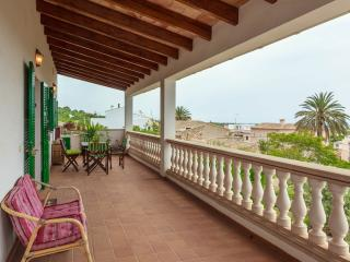 Marvelous House with Balcony (Ca Na Margarita), S' Horta