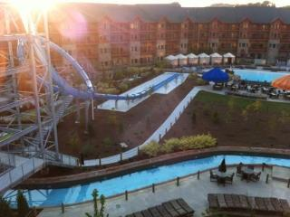 Wyndham Great Smokies Lodge-WATER PARKS INCLUDED, Sevierville