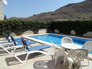 Casa Dora - Detached villa with private pool secluded garden, airco , WIFI. etc