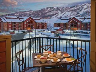 2 Bedroom Deluxe - Steamboat Springs