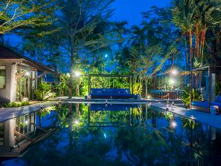 7 BR Luxury Retreat Villa in Phuket, Bang Tao Beach