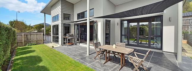 Hunter Avenue Holiday Home - Richmond, Nelson