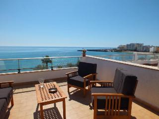 Exclusiva suite con espectaculares vistas al mar, Sa Coma