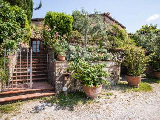 Le Scalette, Enchanting 3 Bedroom Villa in Tuscany