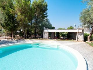 Trulli Margherita: Lovely Trulli with Pool, Monopoli