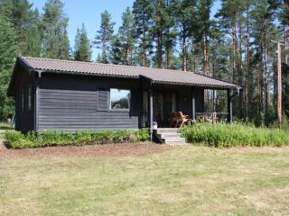 Swedish cottage to relax in silence and clean air, Solleftea
