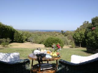 I MIRTI Bed&Breakfast, San Pantaleo
