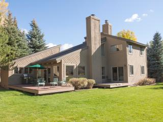3 bedroom on the Golf Course, Sun Valley