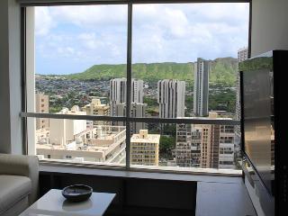 Palakea Penthouse, Honolulu