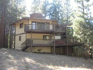 Lakeside Villa, Big Bear Region