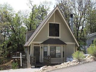 Alpine Haus, Big Bear Region