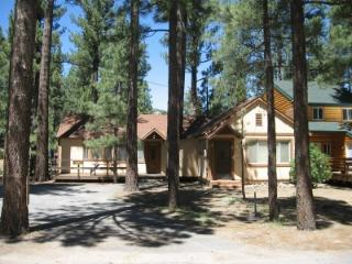Jacobs Travel Cabin, Big Bear City