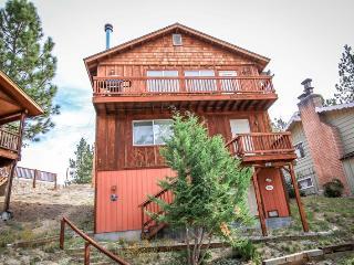 Casa Sanchez, Big Bear Region