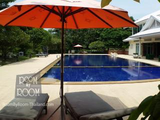 Condos for rent in Hua Hin: C6056