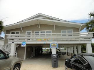 Murray's Inlet Shack, Garden City Beach