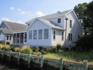 4 Bedroom Riverfront Home with Amazing Views!, Ocean Pines