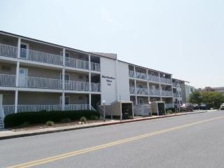 Newly Renovated 2 Bedroom Waterfront Condo, Ocean City