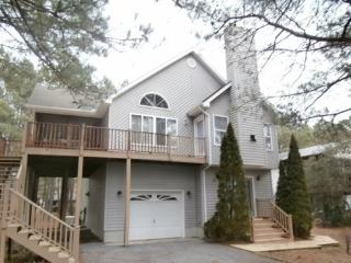 Spacious 4 Bedroom home in Ocean Pines