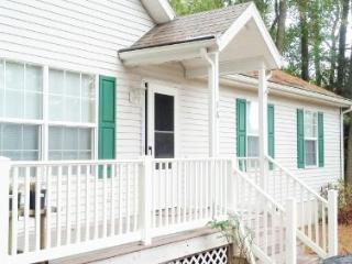 Newly Furnished 3 Bedroom/ 2 Bathroom Home in Ocean Pines