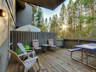 Newly decorated with resort amenities, Sunriver