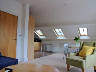 Spacious, Stylish 2 Bedroom & 2 Bathroom Apartment, York