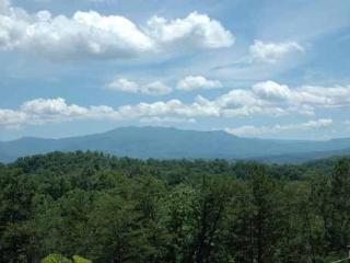 A PANORAMIC VIEW, Sevierville