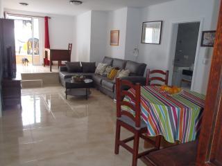 apartamento renovado espacioso y tranquilo, Puerto Del Carmen