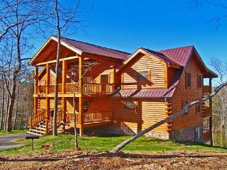 LOOKOUT LODGE, Pigeon Forge