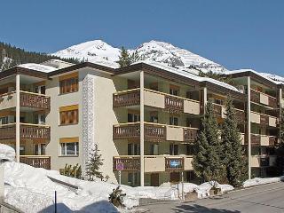 Albl, Davos