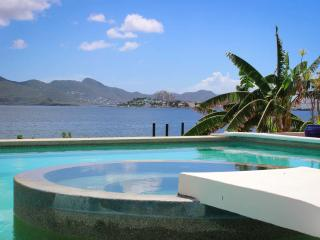 Portofino at Terres Basses, Saint Maarten - Private Pool, Secluded, Lagoon