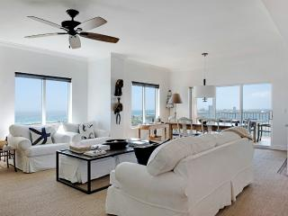 Gulf View Condo on Little Sabine Bay, Pensacola Beach