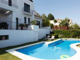 Villa sea views private pool, Benahavís