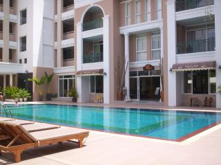 Apartment Studio, Patong
