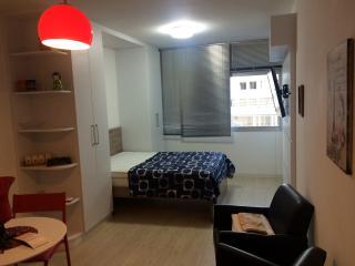 Studio Curitiba Flats - 109