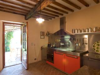 Villa Rental in Tuscany, Castlenuovo dell'Abate - Mulino Abate, Montalcino