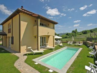 Tuscany Villa within Walking Distance to Greve - Casa Lilla