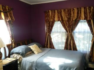 Catskill Getaway apartment - Windham and Hunter Mountain Vacation Rental
