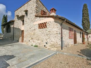 Ancient Hamlet in Tuscany near Florence - Rustici 13, Grassina