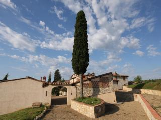 Ancient Hamlet in Tuscany near Florence - Rustici 3