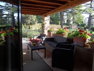 Villa in Tuscany Near Certaldo and the Chianti Region - La Solaia
