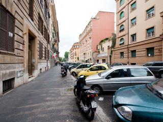 Apartment in Rome near Vatican City - Tullio 7